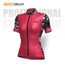 Cycling Clothing Summer Women Short Sleeve Jerseys Cycle Clothes Quick Dry MTB BMX Road Bike Riding Wear Breathable Sports Shirt west biking autumn women cycling clothes quick drying outdoor long sleeve clothing spring and riding fitness sports coat jerseys