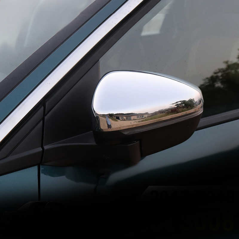 Peugeot 508 Side Mirror Cover Cup 2011 Right Unpainted