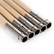 5 stücke Zeichnung Bleistift Extender Gerät Verlängert Carbon Stangen Clip Verlängerung Bar Bleistift Skizze Kunst GQ