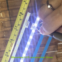 4Pieces/lot 40LED 463MM LED strip for KDL 42W650A 74.42T35.001 0 DX1 74.42T31.002 0 DX1 13510N T42 40 R L 100%new