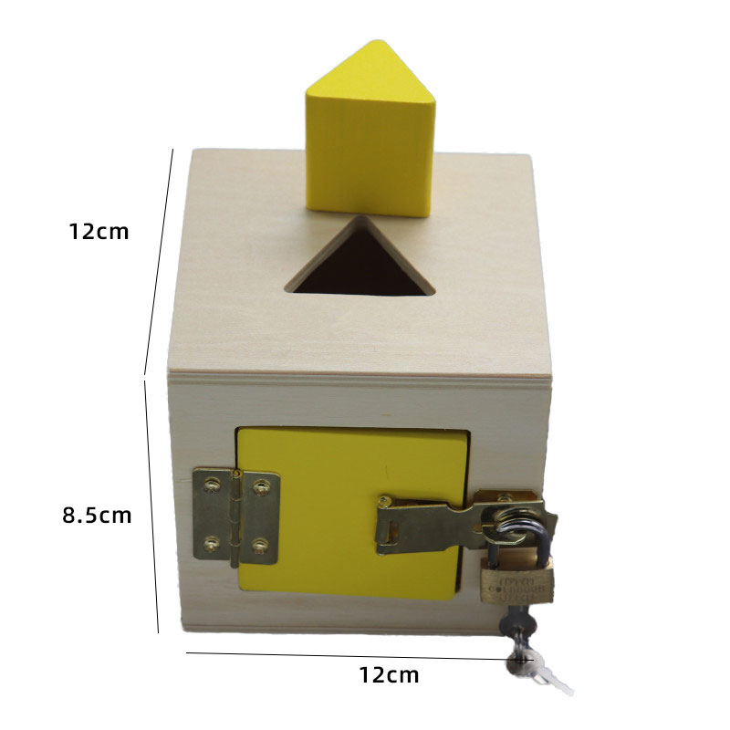 Kids Wooden Montessori Toys Memory Match Stick Educational Color Cognitive Geometric Shape Puzzles Toys For Children 28