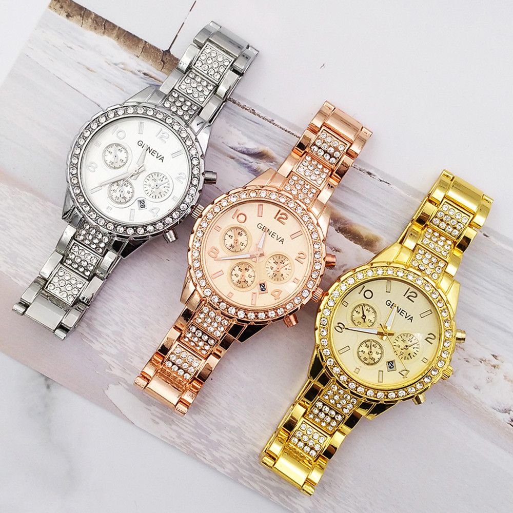WATCHES (3)