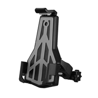 Bicycle Mobile Phone Holder Fixed Mountain Bike Accessories Riding Equipment Electric Motorcycle Mobile Navigation Frame|Bicycle Bottle Holder| |  -