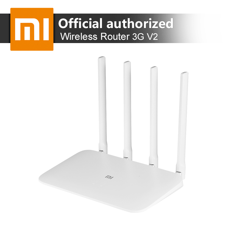 Xiaomi MI WiFi Wireless Router 3G / 4 867Mbps WiFi Repeater 4 1167Mbps 2.4G/5GHz Dual 128MB Band Flash ROM APP Control|wireless router|router 3gwifi repeater - AliExpress