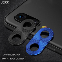 JGKK Full Cover Back Camera Lens Protective Ring for XiaoMi Redmi Note 7 Pro Protector 7Pro