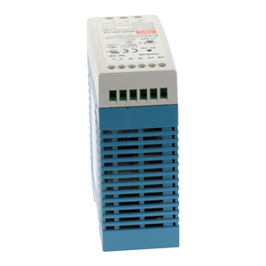 Image 4 - MDR 60 60W MEAN WELL Single Output 5V 12V 15V 24V 36V 48V Industrial  Din Rail Switching Power Supply AC/DC MDR 60 5/12 /24/48