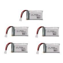 3.7V 1000mAh Bateria Para Syma X5 X5C X5C-1 X5S X5SW X5SC V931 H5C CX-30 CX-30W Quadcopter Peças De Reposição atualizado 952540 bateria