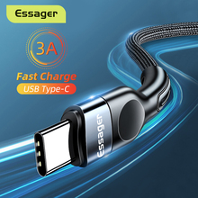 C-Cable Data-Wire-Cord Mobile-Phone-Charger USBC Usb-Type Fast-Charging Xiaomi Essager