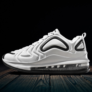 Image 2 - Qzhsmy男性加硫女性mutlicolor靴スニーカーメッシュ春秋 2019 カジュアルなビッグサイズzapatos zapatillas hombre tenis