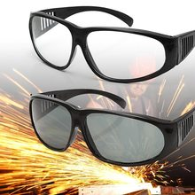 Sprayproof-Goggles Welding-Goggles Glasses Protective NEW Drop-Ship