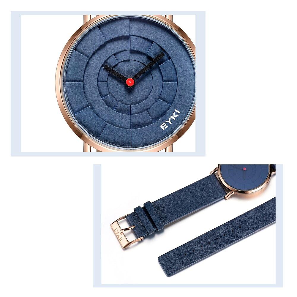 Luxo barnd relógio de quartzo de qualidade superior mulher relógios caixa ouro mostrador preto aaa qualidade pulseira aço inoxidável presentes das senhoras - 2