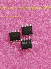 شحن مجاني 200 قطعة/السلع PIC12F629 I/SN PIC12F629 SOP 8 جديد الأصلي IC في الأسهم!