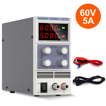 Laboratory Stabilizer DC Power Supply Adjustable 60V 5A Voltage Regulator Switching Variable Bench Source 30V 10A wanptek DIY adjustable laboratory power supply digital programmable switching mobile phone repair yihua 3005d 30v 5a program controlled