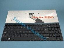 Новая Azerty клавиатура для ноутбука Packard Bell EasyNote TS11 TS13 TS13hr TS44 LS11 LS13 LS44