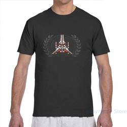 O guardião legend-sprite emblema 2 homens camiseta feminina por todo o lado impressão moda menina t camisa menino topos camisetas de manga curta