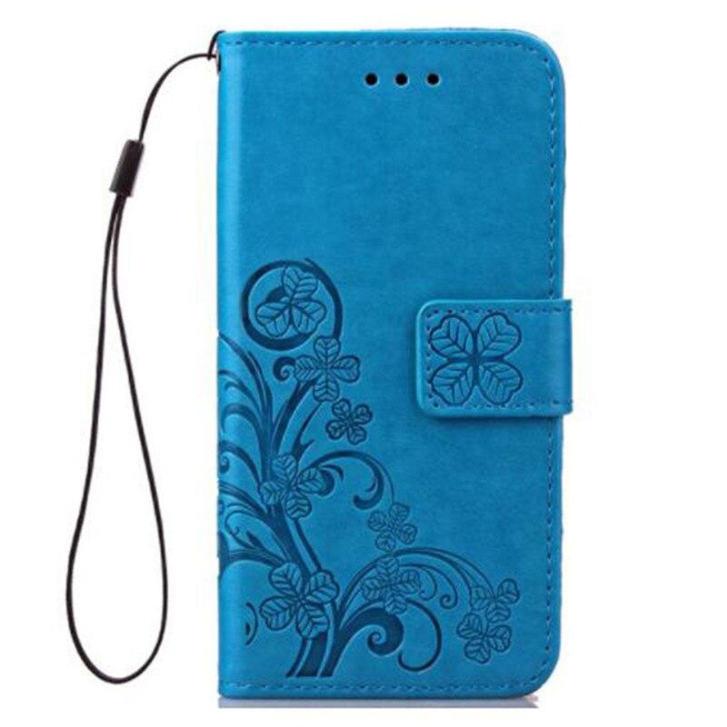 Caja del teléfono para Lenovo A536 A 536 A358T Impresión colorida - Accesorios y repuestos para celulares - foto 4