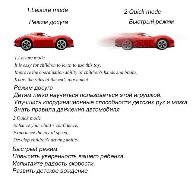 MIJIA rc car Intelligent Remote control car RC model children's toy drift car radio control toys Birthday Gifts 2