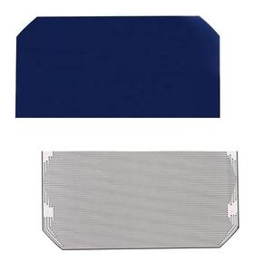 Image 3 - Monokristalline solarzelle 125mm x 62,5mm Hohe effizienz flexible solar zellen 0,5 V 1,8 W diy solar panel