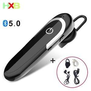 HXB Bluetooth Headphone For Mo