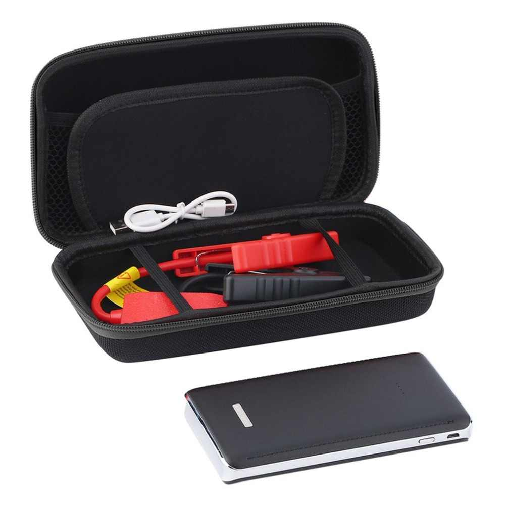 3 Warna 30000 MAh Portable Car Jump Starter Pack Booster LED Charger Power Bank Portable Darurat Mulai Power Supply