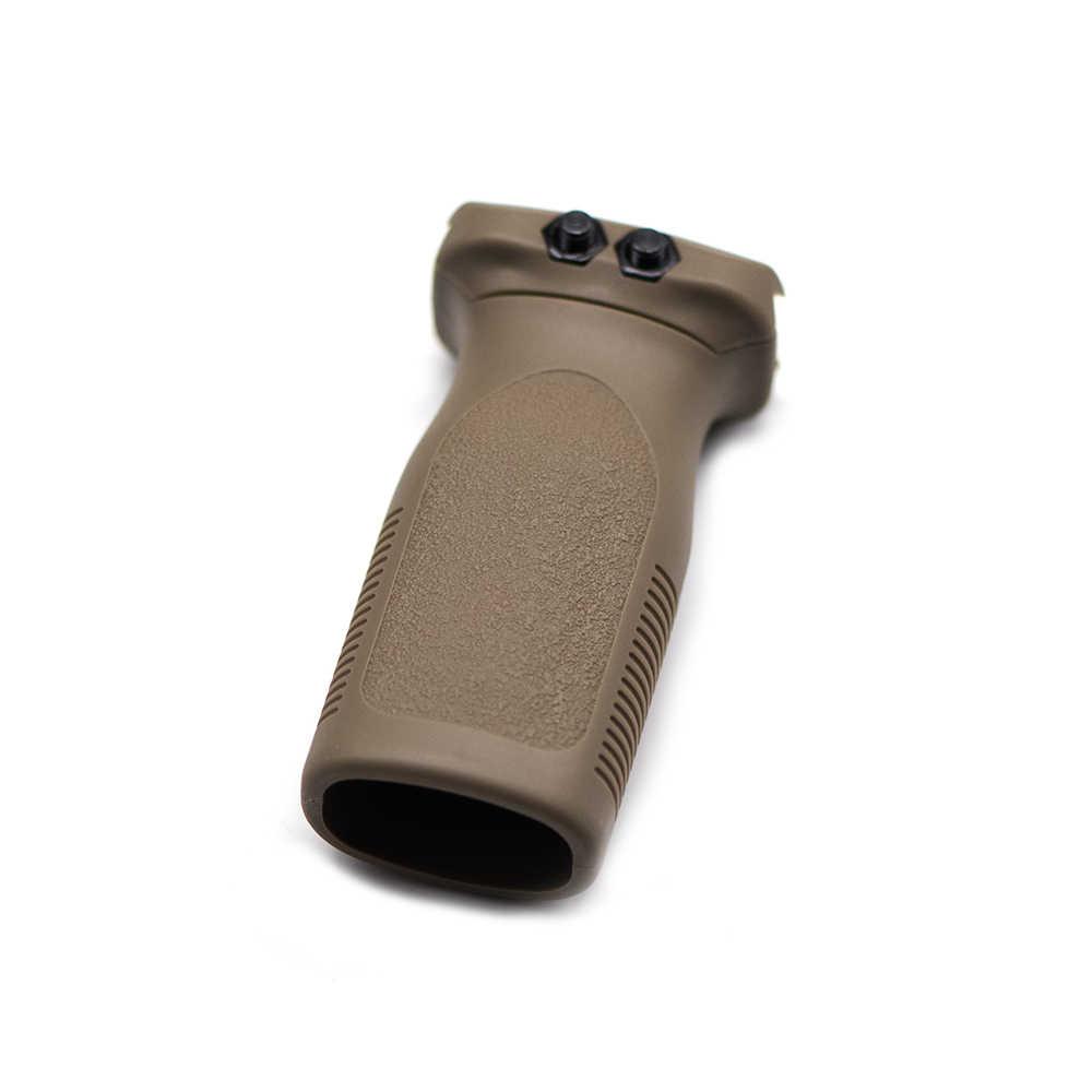 Punho de arma de paintball para ar15, m4 m16 jinming 8 jinming9 gen9