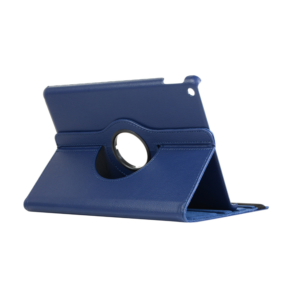 Wake Wake Film--Pen A2197 iPad Rotating-Case 7th-Generation Cover Apple for 360-Degree