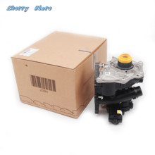 NEW 06L 121 111H Electronic Thermostat Coolant Gegulator & Water Pump Assembly For AUDI A4 A6 Q3 Q5 VW Golf 3rd EA888 1.8T/2.0T 03l965561a secondary coolant additional auxiliary water pump for audi a4 a5 a6 avant b8 v w amarok 03l965561a