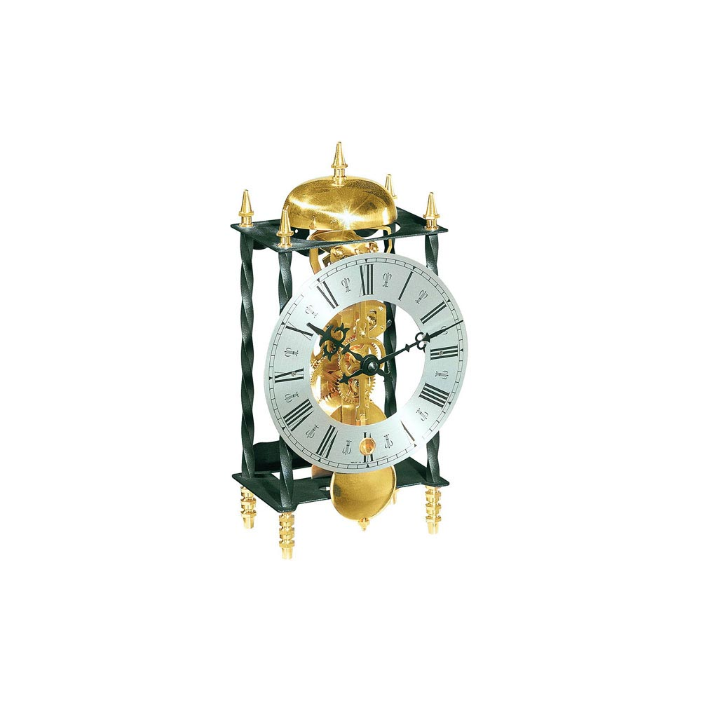 Mechanical Table Clocks Desk Clocks Hermle 22734-000701 Decorative Table Clock Large Desk Clock 2018 aesop automatic mechanical watches men top brand luxury business waterproof stainless steel male clock relogio masculino