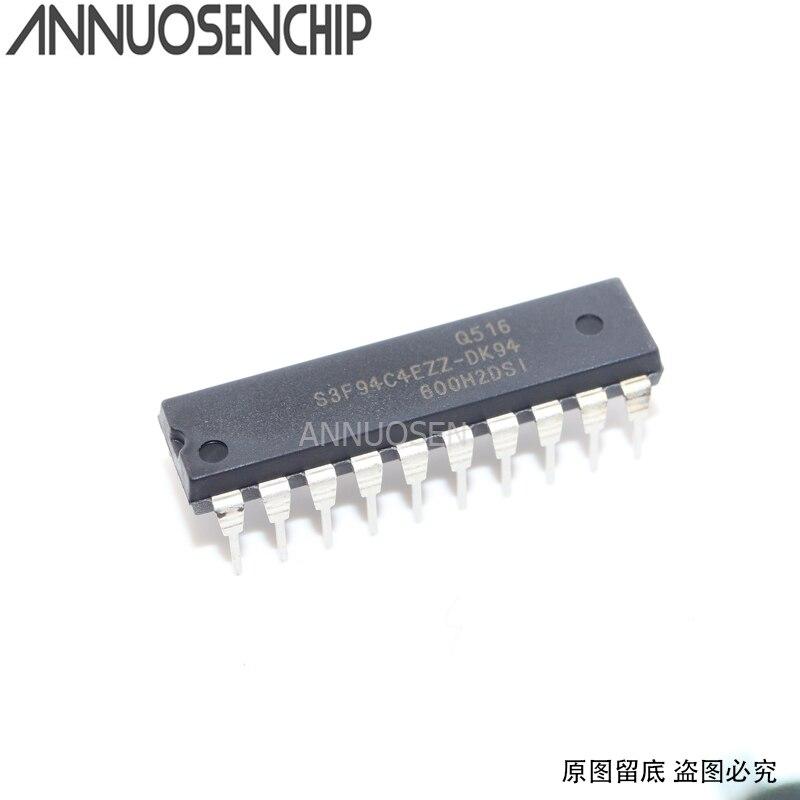 Новый и оригинальный продукт, S3F94C4EZZ DIP-20, с функцией