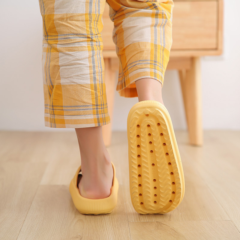 planos flip flops feminino casa banho chinelos zapatillas hombre