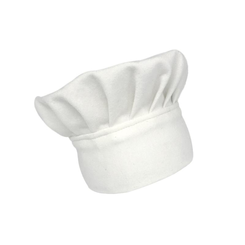 New Funny Newborn Infant Little Chef Hat Newborn Photography Props Roupa De Fotografia Newborne Accessoires Photo Baby