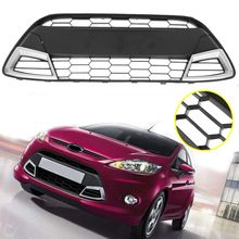Center-Grill Air-Vent Ford/fiesta Bumper 2008 Front Car Lower MK7 2009