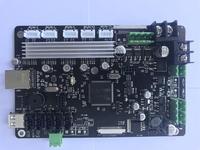 Qidi tech placa mãe de alta qualidade para x max/x plus|Peças e acessórios em 3D|Computador e Escritório -