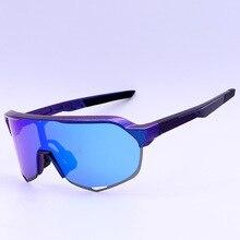Cycling-Glasses Riding-Eyewear Sandproof Uv400 Polarized Outdoor Peter 100-Bike Men's