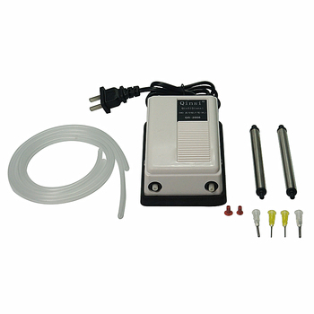 Free Shipping Vacuum Suction Pen Sucking Pump QS-2008 for IC SMD Suction Pick Up
