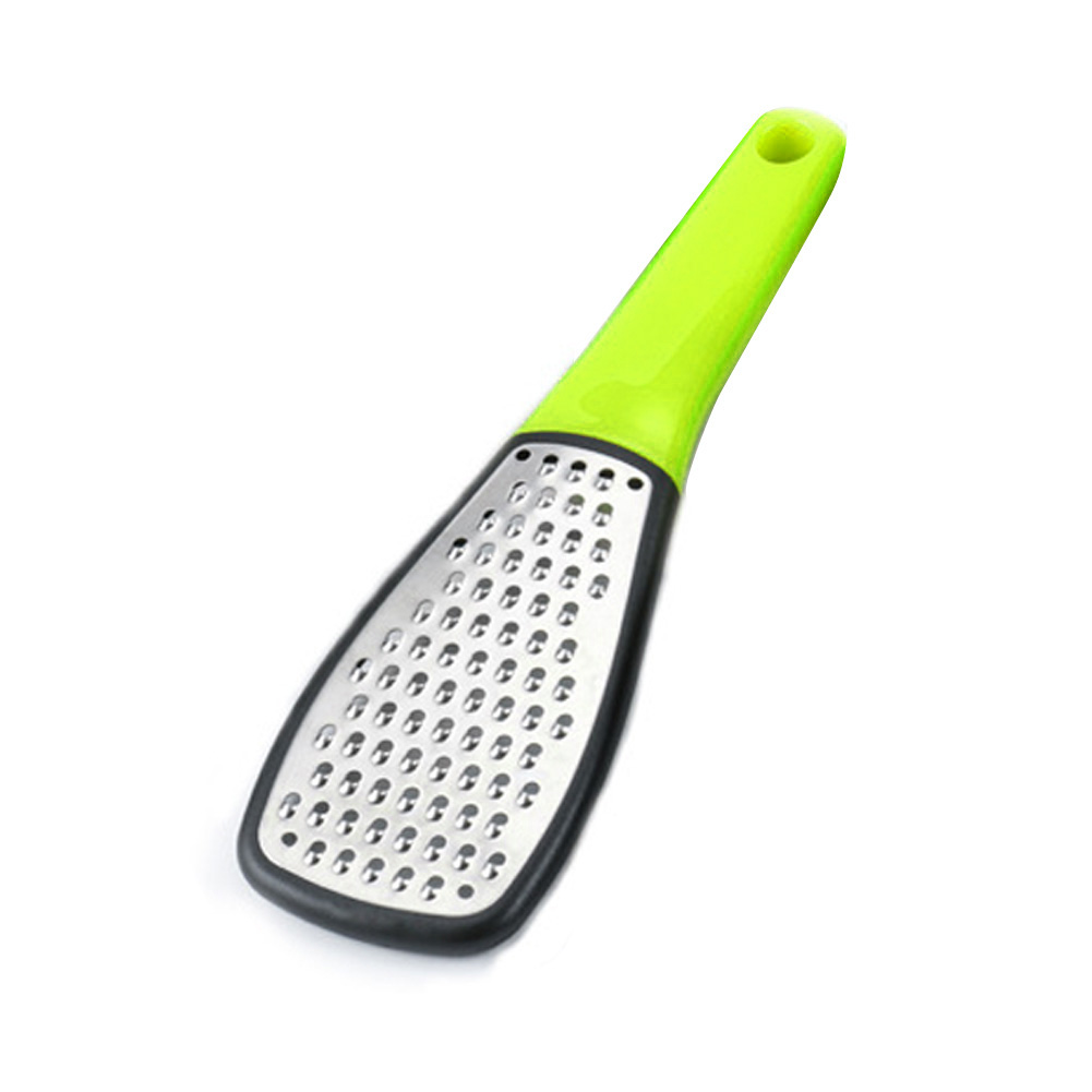 Practical Vegetables <font><b>Cheese</b></font> <font><b>Grater</b></font> Hand-Cranked Home Grinder Chocolate <font><b>Rotary</b></font> Slicer <font><b>Stainless</b></font> <font><b>Steel</b></font> Durable Long Handle Manual image