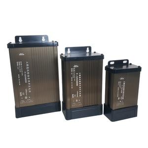 AC DC 5 12 24 V Volt Schalt Netzteil 5V 12V 24 V Labor Netzteil AC/DC 220V ZU 12V 24 V 5V Outdoor Regen SMPS