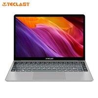 Teclast F7 Plus 14.0 8GB RAM 256GB SSD Laptop FULL HD 1920 x 1080 Intel Gemini Lake N4100 Windows 10 Backlit Keyboard Notebook