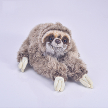 Crazy Animal City Lightning Sloth Super Soft Short Plush Children #8217 s Girls Doll Plush Toys Anime Plush Girl Toys for Kids Stitche cheap azely Stay away from the fire Unisex 0-12 Months 13-24 Months 2-4 Years 5-7 Years 8-11 Years 12-15 Years Environmental Protection PP Cotton