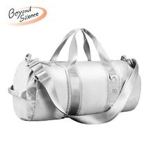 BS Travel Bag Big Capacity Duffle for Women Men Waterproof Crossbody Bags Light Weight Luggage Shoulder Sport Handbag