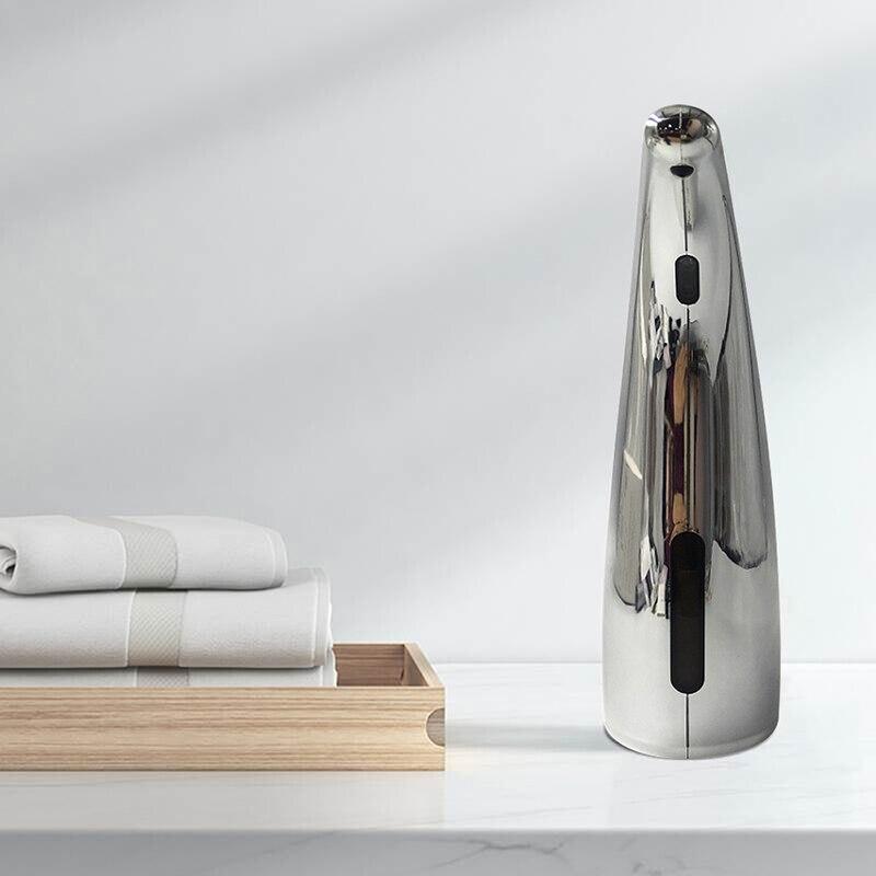 Automatic soap dispenser 1