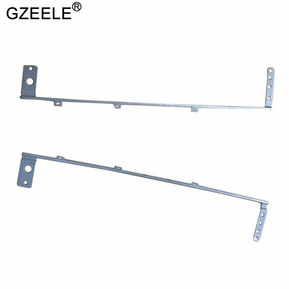 laptop accessories Laptop LCD <font><b>Hinges</b></font> L+R for <font><b>Lenovo</b></font> <font><b>S400</b></font> S405 S410 S415 Laptop Screen axis <font><b>hinges</b></font> Laptop LCD <font><b>Hinges</b></font> Brackets image