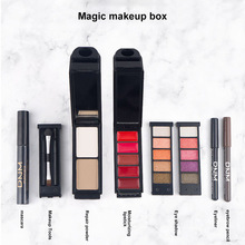 Portable Makeup Set All-in-1 Home Travel Cosmetics Kit Makeup