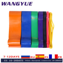 Multifunction Elastic Resistance Bands Elastic For Fitness rubber bands Workout Latex Tube Pull Rope Training Exercise Fitness