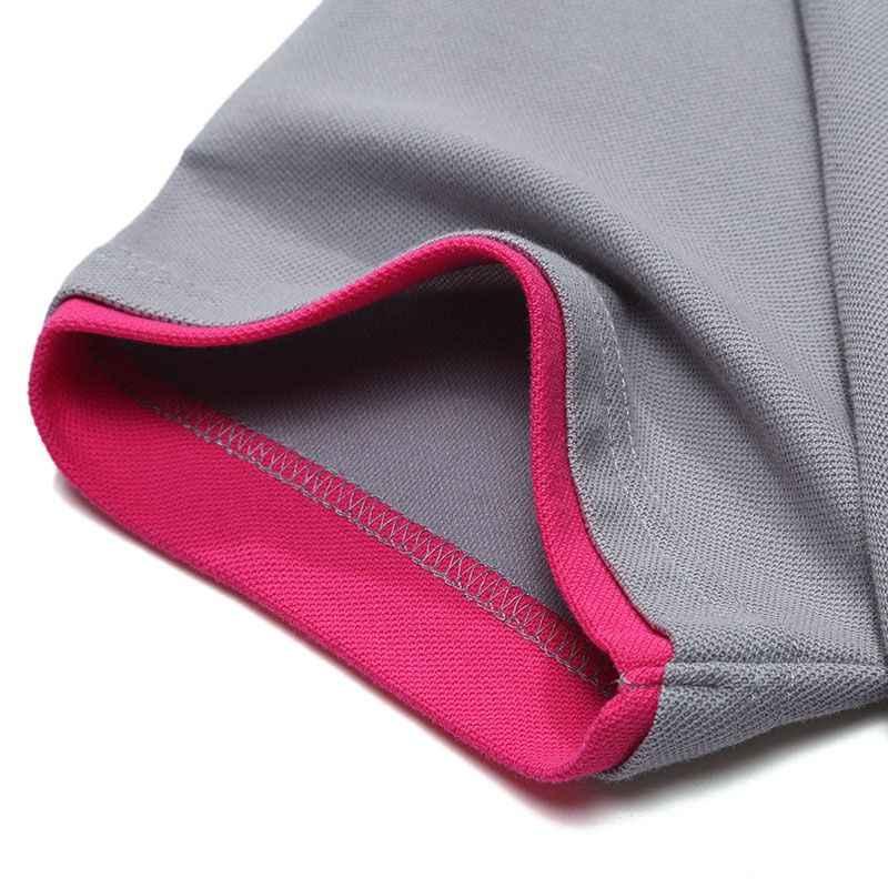 Letnia klasyczna koszulka Polo męska bawełniana jednolita, krótka koszulka z krótkim rękawem oddychająca koszulka Camisa Masculina Polo Hombre Golftennis 3XL
