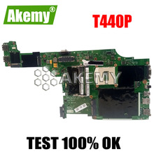 NEW 00HM971 VILT2 NM-A131 For Lenovo ThinkPad T440p Mainboard Laptop Motherboard