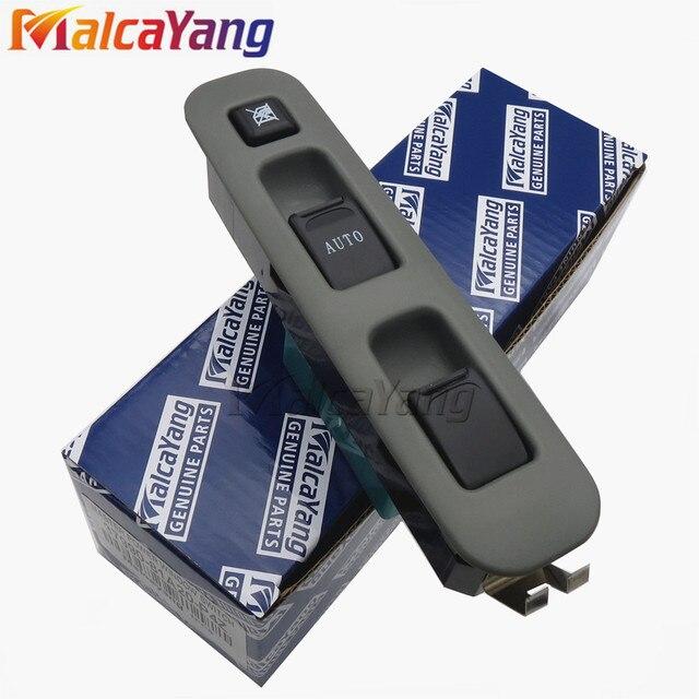 Hohe qualität schnelle lieferung Fenster Schalter für Suzuki Jimny FJ 1,3 16V 1998-2015 fit für 6350 6371 37990-81A20-P4Z 3799081A20