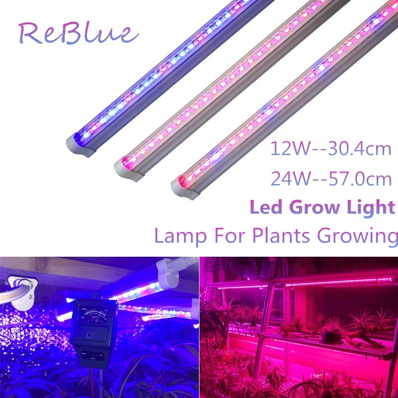 Led Grow Light Fitolampy Phyto Led For Plants Grow Light Full Spectrum Led Plant Light Phyto Lamps For Flower Seedling Flowering