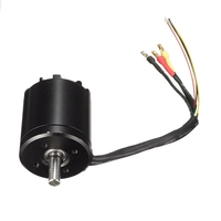 Electric Scooter N5065 5065 270KV Brushless Induction Motor Scooter Motor Accessories|Accessories| |  -
