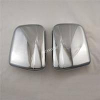 ABS Chrome accessorie door mirror covers For Lexus XU110 RX300 2001 door Rearview Automobile exterior fitting